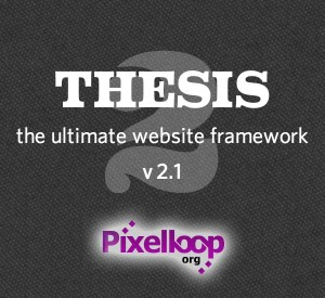 Pixelloop Re-Design – Rockin Thesis 2.1