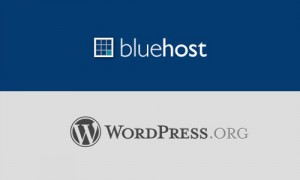 bluehost best top wordpress hosting blog server host