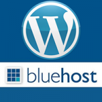 bluehost wordpress specific optimised hosting