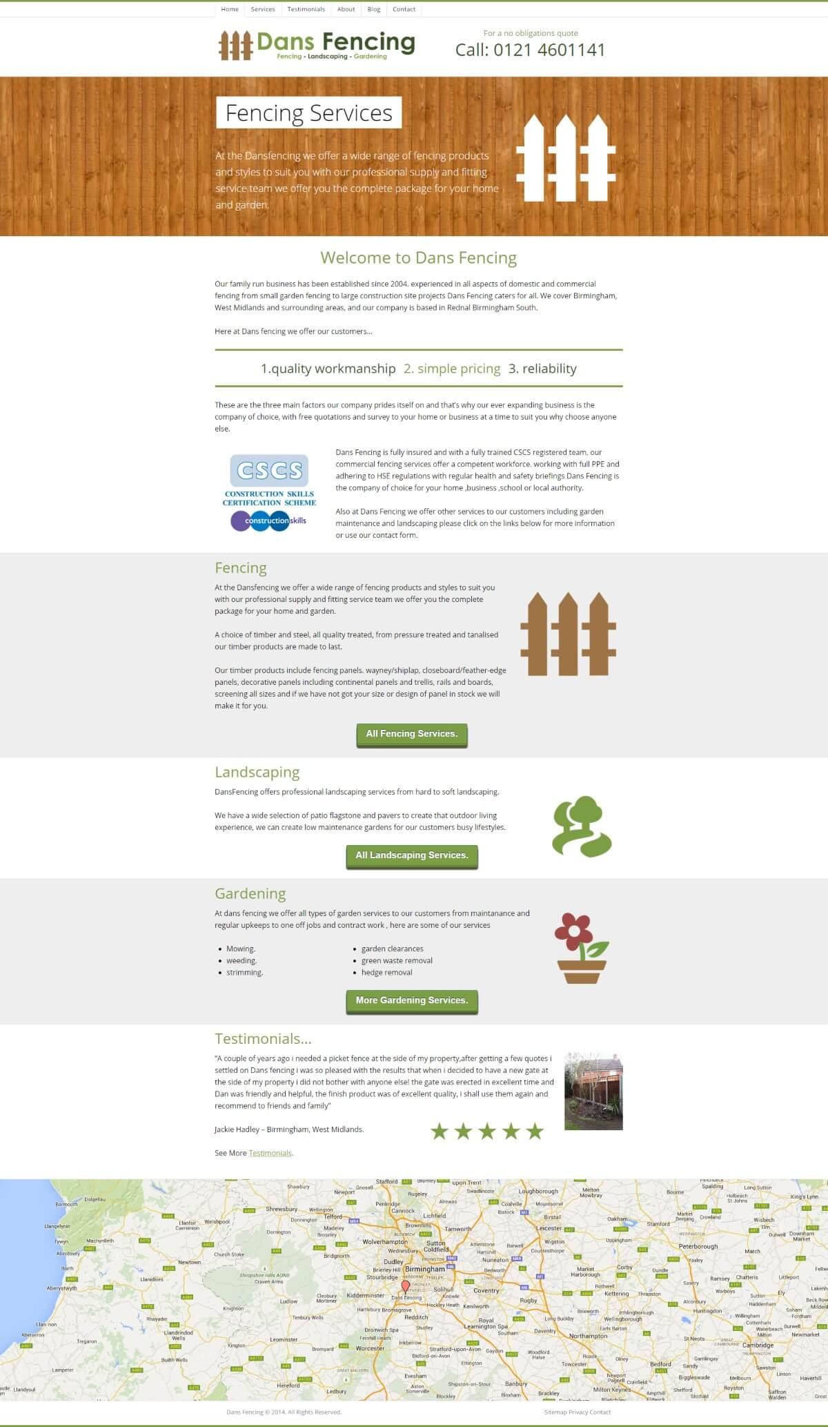 website design quotations